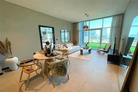 فلیٹ 2 غرفة نوم للبيع في الخليج التجاري، دبي - Located On Canal   Burj View   No DLD   No Fees