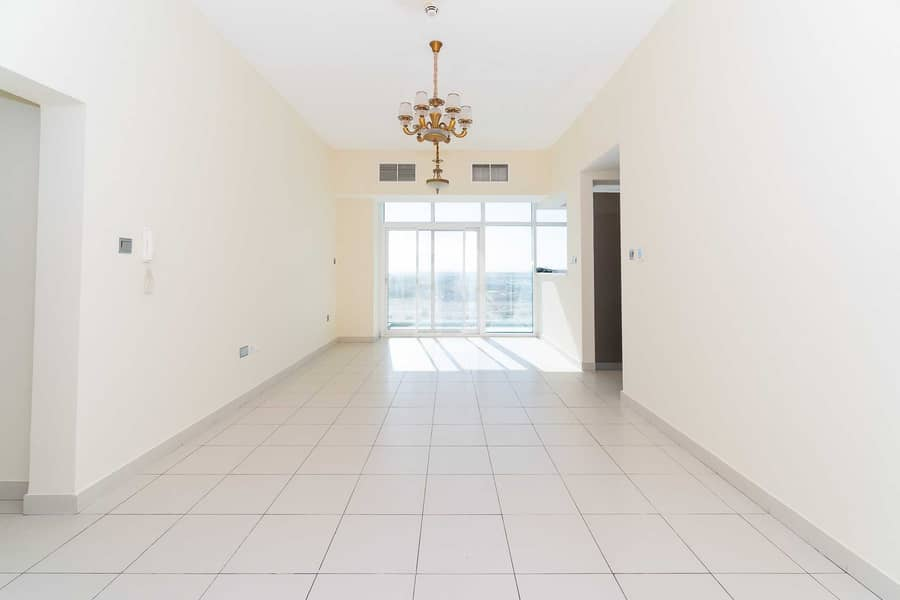 Well maintained 2 bed | Bright & Spacious