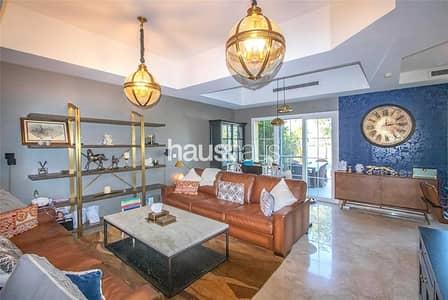 تاون هاوس 2 غرفة نوم للبيع في المرابع العربية، دبي - Upgraded | Extended | Big Plot | B Type
