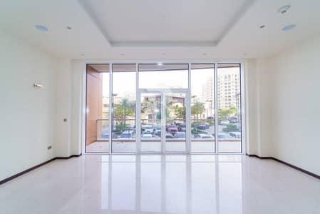 فلیٹ 1 غرفة نوم للايجار في نخلة جميرا، دبي - LAVISH BIG SIZE 1 BED WITH BEACH ACCESS