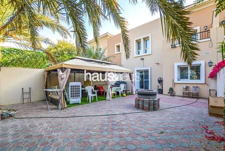 تاون هاوس 3 غرف نوم للبيع في المرابع العربية، دبي - Opposite Park and Pool| VOT| Immaculate Condition