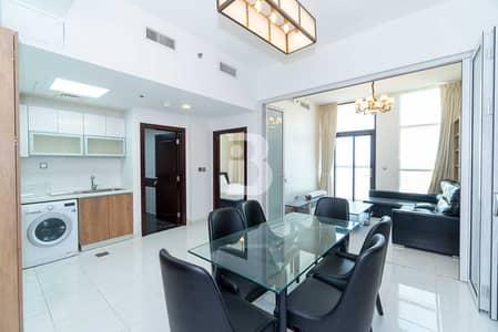 شقة 1 غرفة نوم للايجار في الفرجان، دبي - CHILLER FREE | 1BHK FULLY FURNISHED APARTMENT