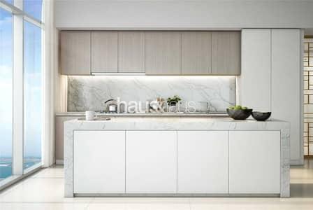 فلیٹ 1 غرفة نوم للبيع في دبي هاربور، دبي - Genuine Re-Sale   One Bedroom High Floor