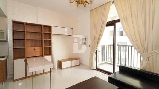 Studio for Rent in Al Furjan, Dubai - BRAND NEW | FULLY FURNISHED | STUDIO APT.