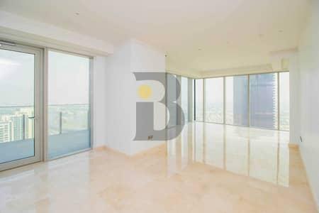 فلیٹ 2 غرفة نوم للبيع في أبراج بحيرات الجميرا، دبي - Rare Large I Tenanted I VOT I High Floor