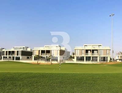 فیلا 3 غرف نوم للبيع في دبي هيلز استيت، دبي - PREMIUM LOCATION   FULL GOLF VIEW   GENUINE SELLER