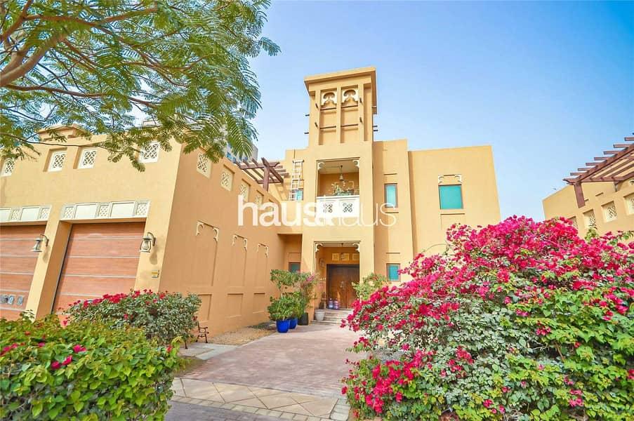Dubai Style | 3 Bed Villa | Vacant on Transfer