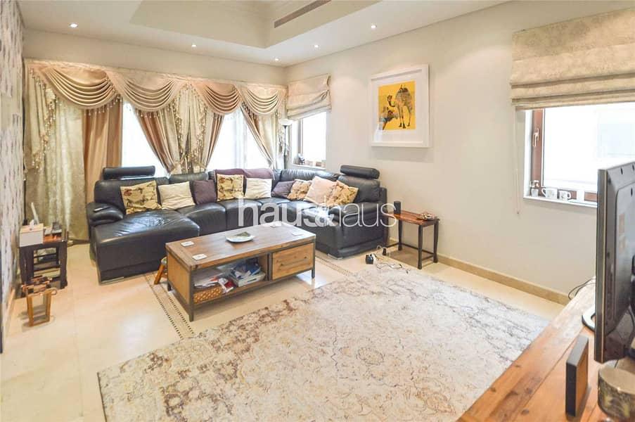 2 Dubai Style | 3 Bed Villa | Vacant on Transfer