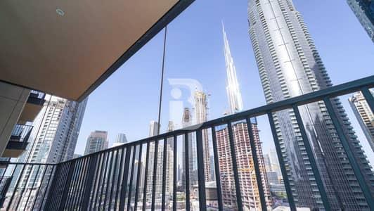 2 Bedroom Apartment for Sale in Downtown Dubai, Dubai - Spacious Classy Design| Burj & Fountain View| High Floor