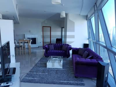 Park Tower 2B/R Flat Rent 140K 3Cheques