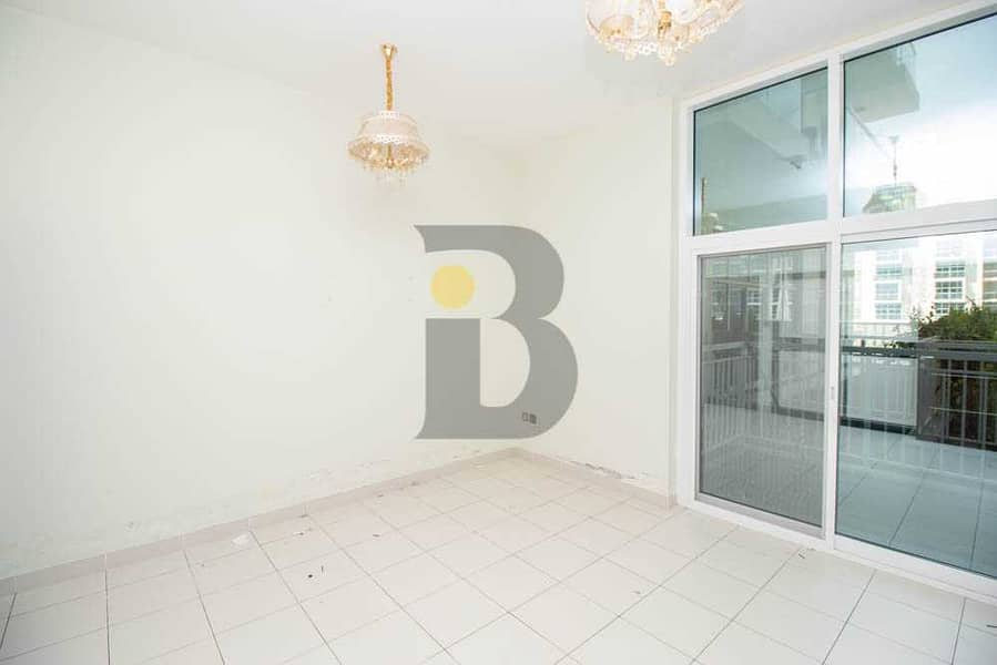 2 Glitz 1 Bedroom   Big Balcony   Rent NOW