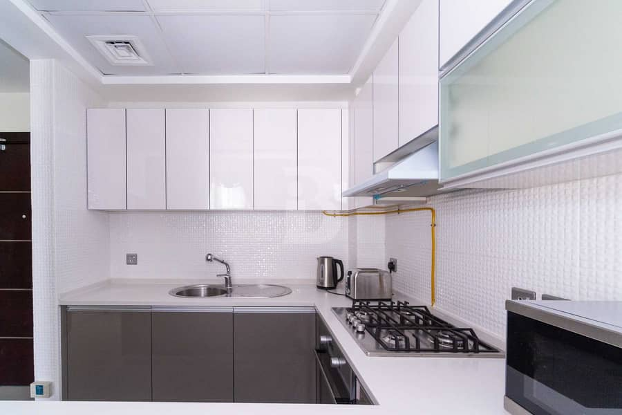 2 1BR in Studio City | Fully Fitted Kitchen