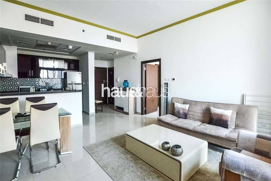 One Bedroom | Furnished | Stunning Views