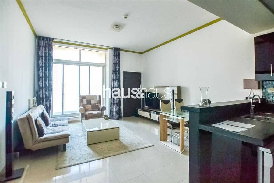 2 One Bedroom | Furnished | Stunning Views