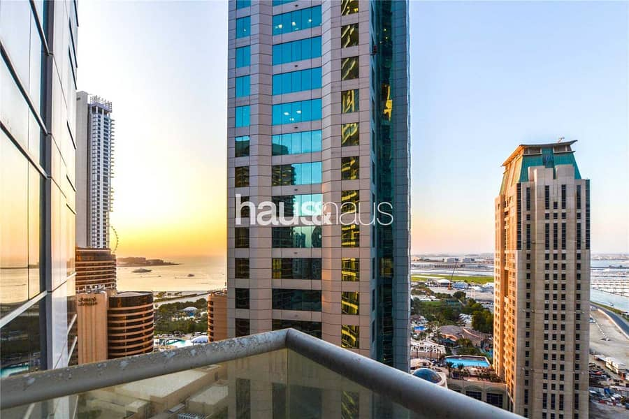 10 One Bedroom | Furnished | Stunning Views