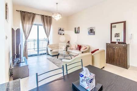 فلیٹ 2 غرفة نوم للايجار في الفرجان، دبي - CHILLER FREE- NEAR METRO- FULLY FURNISHED