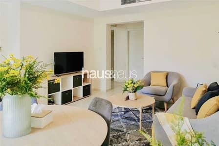 تاون هاوس 2 غرفة نوم للبيع في الينابيع، دبي - | Vacant | Well maintained | 2bed plus study
