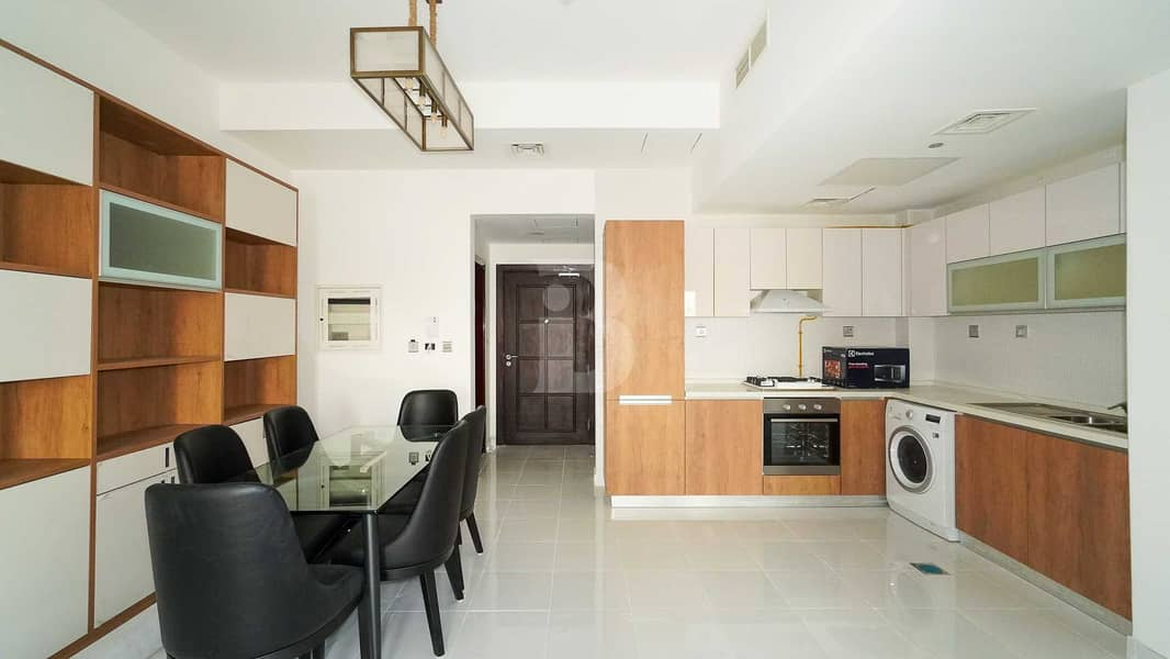 2 FULLY FURNISHED 1 BEDROOM APARTMENT