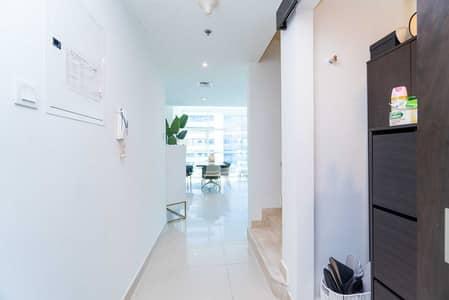 شقة 2 غرفة نوم للبيع في دبي مارينا، دبي - Two Plus Study I Next to Metro I VOT I Exclusive