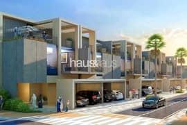 Brand New | Handover Q3 2023 | 3,700 sq. ft BUA
