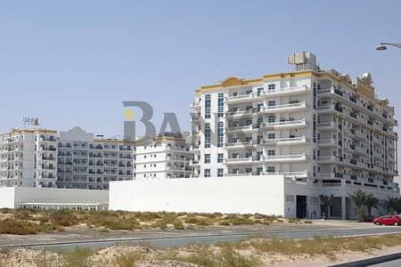 1 Bedroom Apartment for Rent in Dubai Production City (IMPZ), Dubai - High Floor Spacious 1 Bedroom Best Price