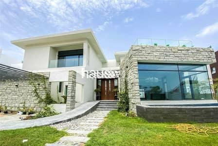 6 Bedroom Villa for Rent in Dubai Hills Estate, Dubai - Brand New Custom 6 bed Villa   View today!