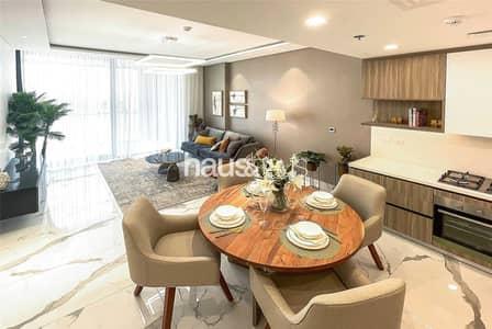 بنتهاوس 1 غرفة نوم للبيع في دبي هيلز استيت، دبي - Luxury | PAY 20% AND MOVE IN | 3 Year Payment Plan