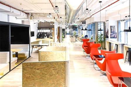 مکتب  للايجار في مركز دبي التجاري العالمي، دبي - World Trade Centre   Modern   Business Centre  