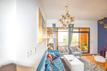 فلیٹ 3 غرف نوم للايجار في الروضة، دبي - Spacious | Bright | Large Layout | Well Maintained