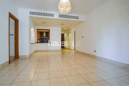 فلیٹ 3 غرف نوم للايجار في المدينة القديمة، دبي - Light Wood Finish | All Bedrooms En-Suite | Study