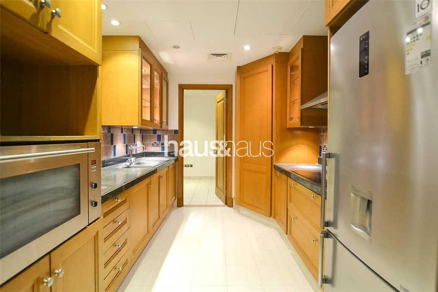 2 Light Wood Finish | All Bedrooms En-Suite | Study