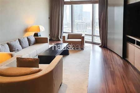 1 Bedroom Flat for Rent in Downtown Dubai, Dubai -   Luxury   Fully Furnished   Burj Khalifa