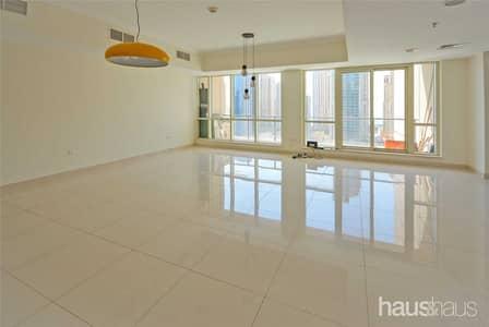 شقة 2 غرفة نوم للايجار في دبي مارينا، دبي - Large layout | Marina view | Chiller free