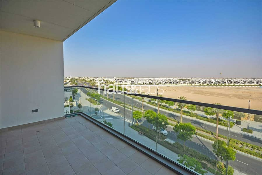 2 Available Now | Chiller Free | Extended Balcony