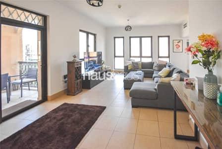 فلیٹ 3 غرف نوم للبيع في المدينة القديمة، دبي - Large Layout | Great Views | Well Maintained