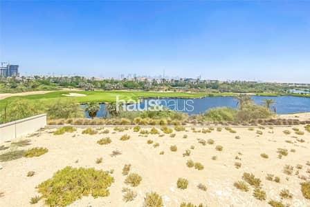 فیلا 7 غرف نوم للبيع في دبي هيلز استيت، دبي - Shell and Core   Stunning Golf Course Views