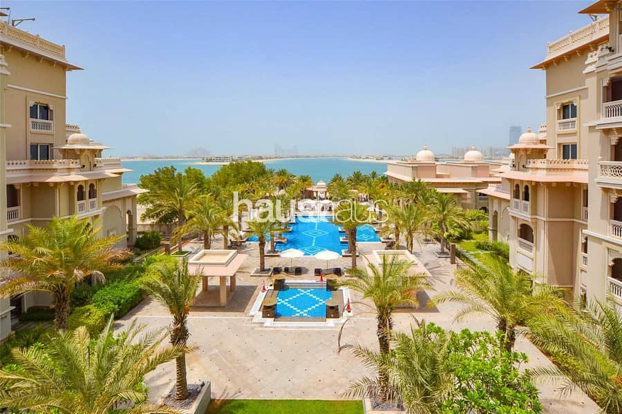 11th June   Pool Beach Sea and View   Furnished