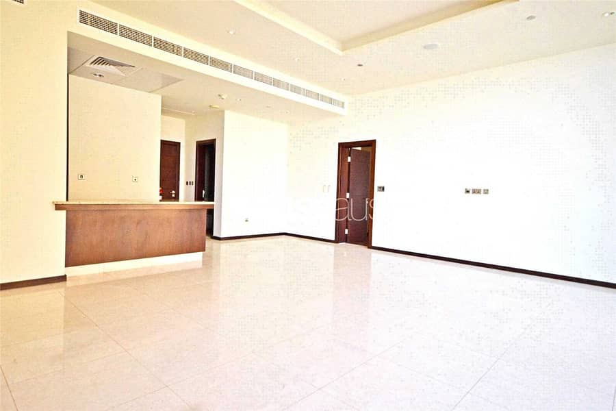2 One Bedroom   Vacant On Transfer   Sold Furnished