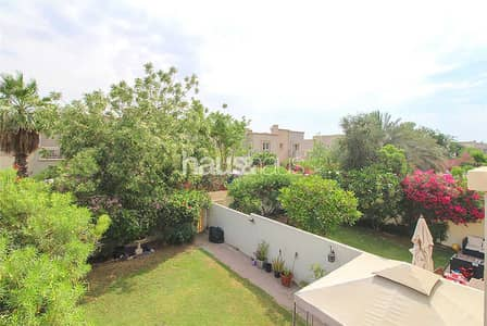 3 Bedroom Villa for Sale in The Springs, Dubai - Upgraded and Extended | Quiet back to back | 3M