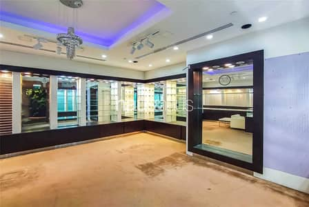 Shop for Rent in Palm Jumeirah, Dubai - Prime Location | Super Hot Price | Fitted -5*Hotel