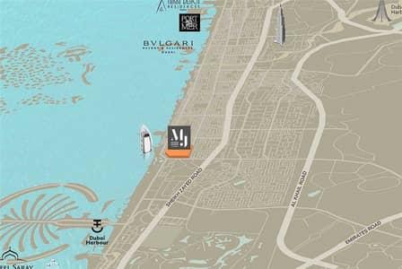فلیٹ 1 غرفة نوم للبيع في أم سقیم، دبي - Register today for the new launch in April