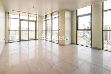فلیٹ 3 غرف نوم للبيع في دبي مارينا، دبي -   Panoramic Marina Views   Vacant