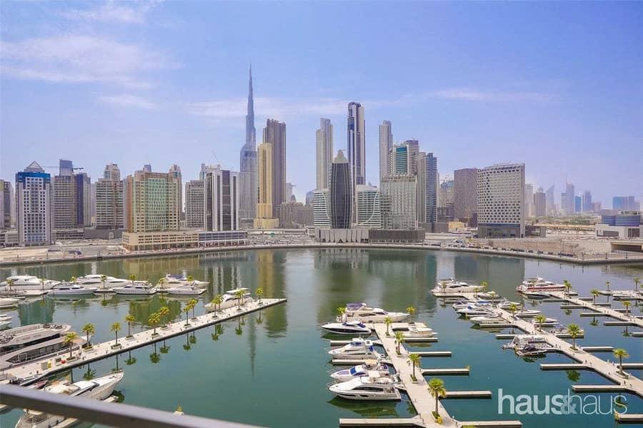 Executive Luxury waterfront Residences | 3+ Maids
