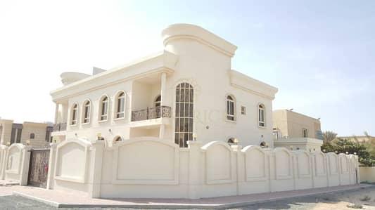 Elegant Brand New 4Bhk Villa I Al Ramaqia