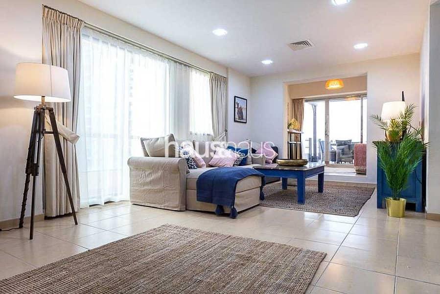 2 Unique Penthouse   Palm Jumeirah Views   Exclusive