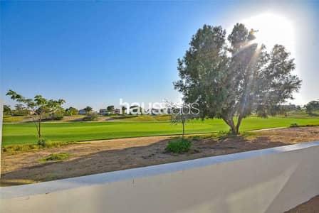 تاون هاوس 4 غرف نوم للبيع في عقارات جميرا للجولف، دبي - 4 BR Villa with Golf Course Views