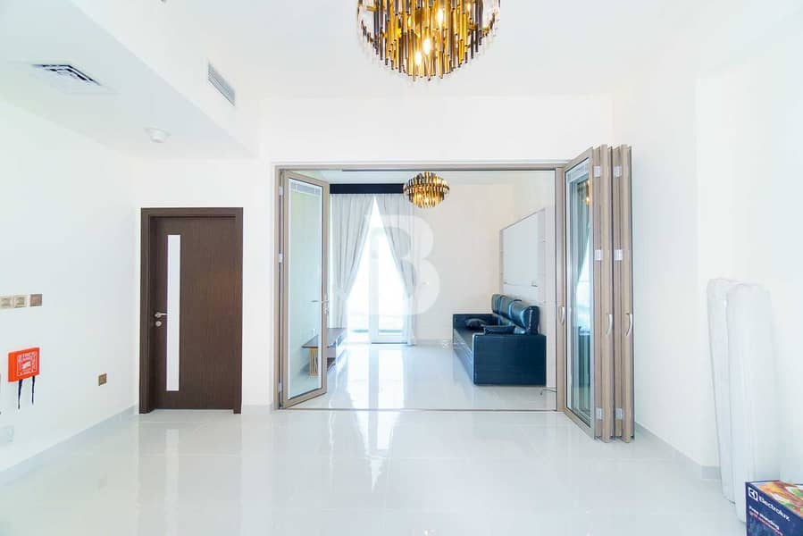 2 BRAND NEW FULLY FURNISHED   1BHK   CONVERTIBLE