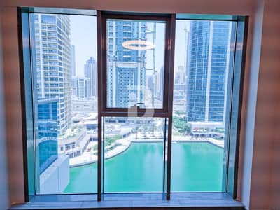 1 Bedroom Flat for Rent in Jumeirah Lake Towers (JLT), Dubai - LUXURY NEW 1BED APARTMENT WITH LAKE VIEW