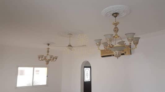 Beautiful 5 Bhk Villa | Al Goaz -  Sharjah
