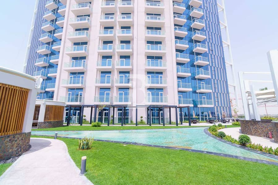 33 BRAND NEW FULLY FURNISHED   1BHK   CONVERTIBLE